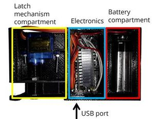 Qbcan releaser electronics box compartment details.jpg
